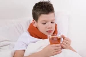 Children Herbs