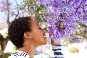 Spring Season and a Healthy You