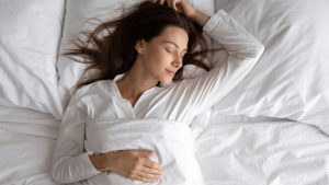Dealing with Insomnia with Ayurveda