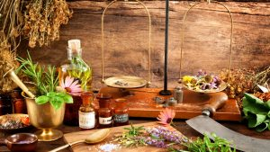 Herbalist Course