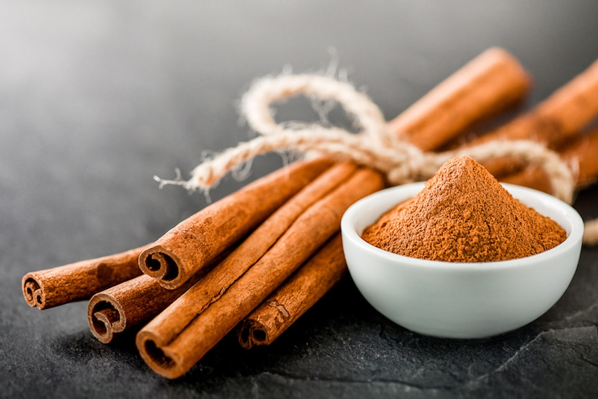 Cinnamon for Health and Home