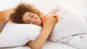 Herbs for Sleeping Soundly